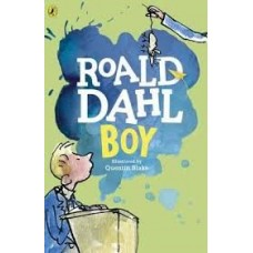 BOY (EDCATIONAL PAPERBACK ED)