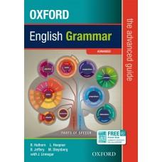 OXF ENGLISH GRAMMAR ADVANCE GUIDE