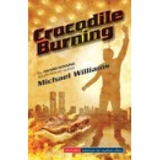 CROCODILE BURNING
