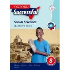 OXF SUCC SOCIAL SCIENCES GR8 LB CAPS