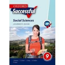 OXF SUCC SOCIAL SCIENCES GR9 LB CAPS