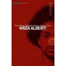 WOZA ALBERT