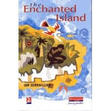 NEW WINDMILL: ENCHANTED ISLAND