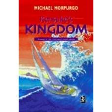 NEW WINDMILL: KENSUKE'S KINGDO