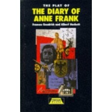 HEINEMANN PLAYS: PLAY OF DIARY OF ANNE FRA