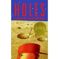 HOLES (LOUIS SACHAR)