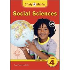 STUDY/MASTER SOCIAL SCI GR4 LB CAPS