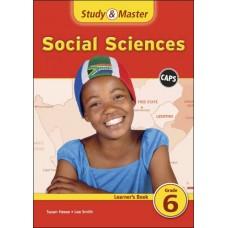 STUDY/MASTER SOCIAL SCI GR6 LB CAPS