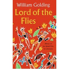 LORD OF THE FLIES (B FORMAT ED)
