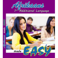 AFRIKAANS MADE EASY GR8-12