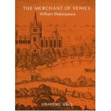MERCHANT OF VENICE (STRATFORD)