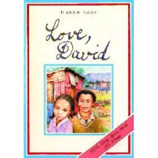 LOVE DAVID
