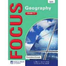FOCUS ON GEOGRAPHY GR11 LB CAPS