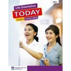 LIFE ORIENTATION TODAY GR8 LB CAPS
