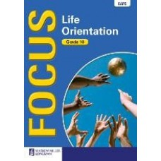 FOCUS ON LIFE ORIENTATION GR10 LB CAPS