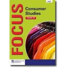 FOCUS ON CONSUMER STUDIES GR10 LB CAPS
