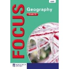 FOCUS ON GEOGRAPHY GR10 LB CAPS