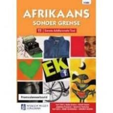 AFRIKAANS SONDER GRENSE EAT GR11 LB CAPS