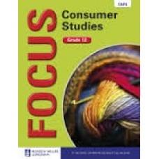 FOCUS ON CONSUMER STUDIES GR11 LB CAPS