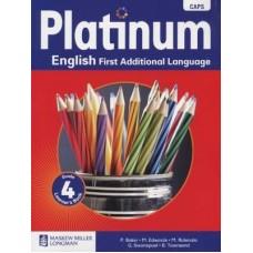PLATINUM ENGLISH FAL GR4 LB CAPS