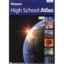 PLATINUM SCHOOL ATLAS