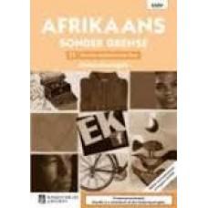 AFRIKAANS SONDER GRENSE EAT GR11 OG CAPS