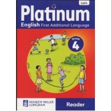 PLATINUM ENGLISH FAL GR4 RD CAPS