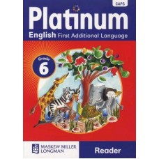 PLATINUM ENGLISH FAL GR6 RD CAPS