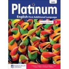 PLATINUM ENGLISH FAL GR7 LB CAPS