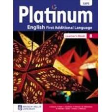 PLATINUM ENGLISH FAL GR8 LB CAPS