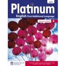 PLATINUM ENGLISH FAL GR9 LB CAPS