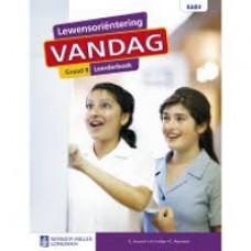 LEWENSORIENTERING VANDAG GR8 LB CAPS