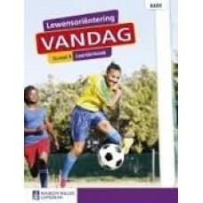 LEWENSORIENTERING VANDAG GR9 LB CAPS