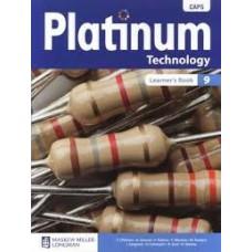PLATINUM TECHNOLOGY GR9 LB CAPS
