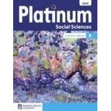 PLATINUM SOCIAL SCIENCES GR9 LB CAPS