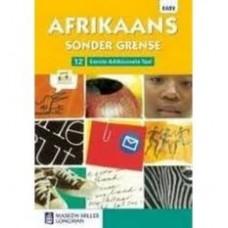 AFRIKAANS SONDER GRENSE EAT GR12 LB CAPS