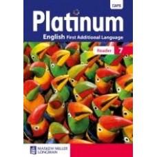 PLATINUM ENGLISH FAL GR7 READER CAPS