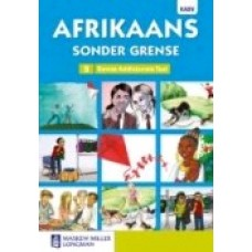 AFRIKAANS SONDER GRENSE EAT GR9 LEESBK CAP