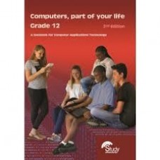 COMPUTER PART OF YOUR LIFE GR12  LB CAT 2ND