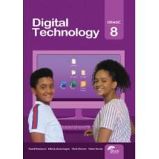 DIGITAL TECHNOLOGY GR8 LEARNER'S BOOK