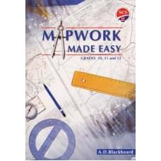 MAPWORK MADE EASY