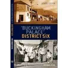 BUCKINGHAM PALACE DISTRICT SIX