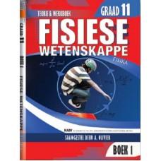 FISIESE WETENSKAPPE GR11 BOEK 1 LB (KABV 2013)