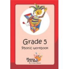 PHONIC WORKBOOK GR5 (PHONIC IN A BOX)