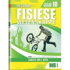 FISIESE WETENSKAPPE GR10 BOEK 1 TEORIE EN WERKBOEK (KABV 2012)
