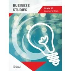 CONSUMO BUSINESS STUDIES GR10 LB CAPS