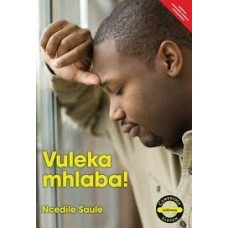 VULEKA MHLABA GR11 FAL (NOVEL)