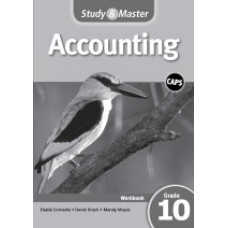 STUDY/MASTER ACCOUNTING GR10 WB CAPS