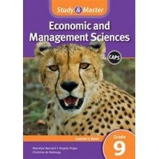 STUDY/MASTER EMS GR9 LB CAPS