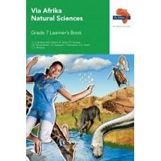 VIA AFRIKA NATURAL SCIENCES GR7 LB CAPS